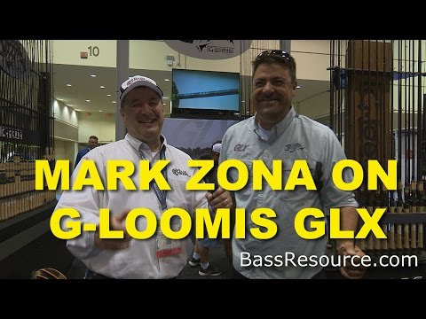 Mark Zona | Bass Fishing