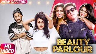 Beauty Parlor Neha Kakkar Ikka Jindua Ikka Video HD