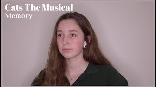 Memory  - Cats The Musical Cover