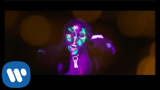 Burna Boy - Anybody [Official Music Video]