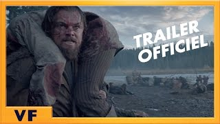 The revenant :  teaser VF