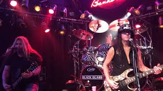 Black Glass 2-2-19 Dirty Deeds Done Dirt Cheap By AC/DC