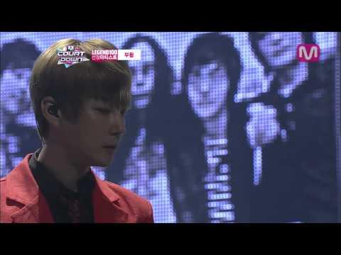 신화 신혜성_사랑할수록 (The more I love by SHINHWA Hyesung@Mcountdown 2013.5.30)