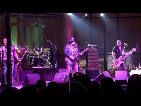 КРЕМАТОРИЙ - концерт в АВРОРЕ 3 декабря 2010 - 2
