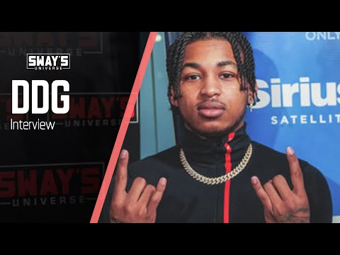 DDG on Earning 6-Figures A Month, YouTube Success & New Project,