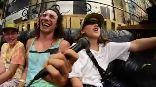 BFS returns to video logging! park updates | Breaking Free Skatepark