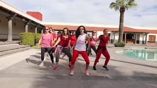 Me Lloras - Zumba Gloria Trevi feat. Charly Black by Mónica Macías