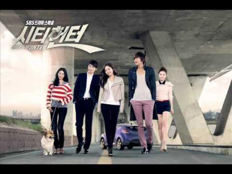 [MP3] [City Hunter OST] So Goodbye - Jonghyun (SHINee)