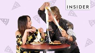 Trying Viral Food With Foodgōd Jonathan Cheban