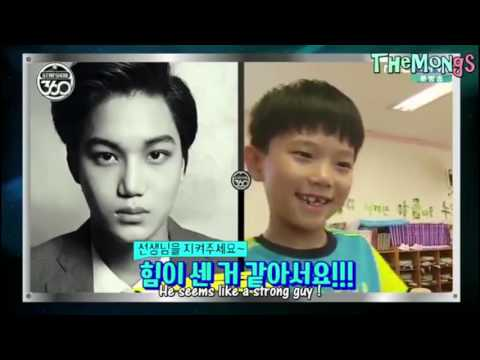 EXO FUNNY MOMENTS 2