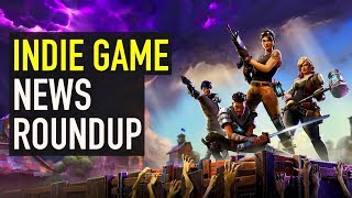 Top 5 Indie Game News Round Up | Fortnite on the Switch? & and More!