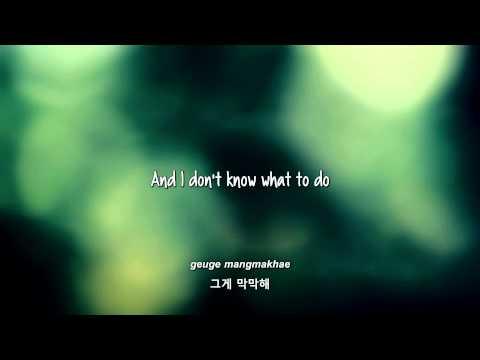 Infinite- BTD (Before The Dawn) lyrics [Eng. | Rom. | Han.]