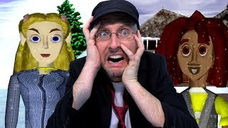 Rapsittie Street Kids: Believe in Santa - Nostalgia Critic