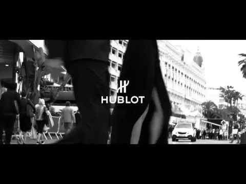 Hublot Big Bang Diamond - Unworn with Box and Papers