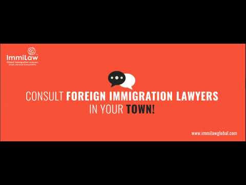 Hassle Free Immigration Services to Your Dream Location | ImmiLaw Global