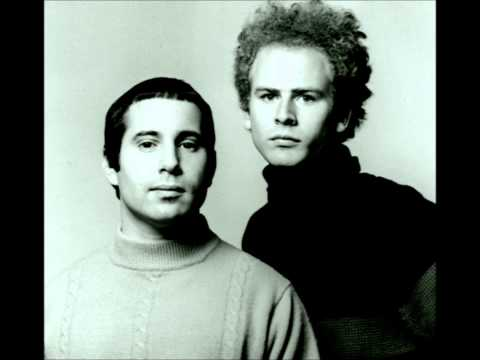 Bookends - Simon and Garfunkel HQ