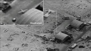 Israel Says Its Airstrikes Took Out Half Of Syria's Air Defenses | Los Angeles Times