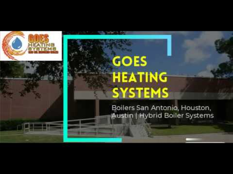 Boilers San Antonio, Houston, Austin   Hybrid Boiler Systems