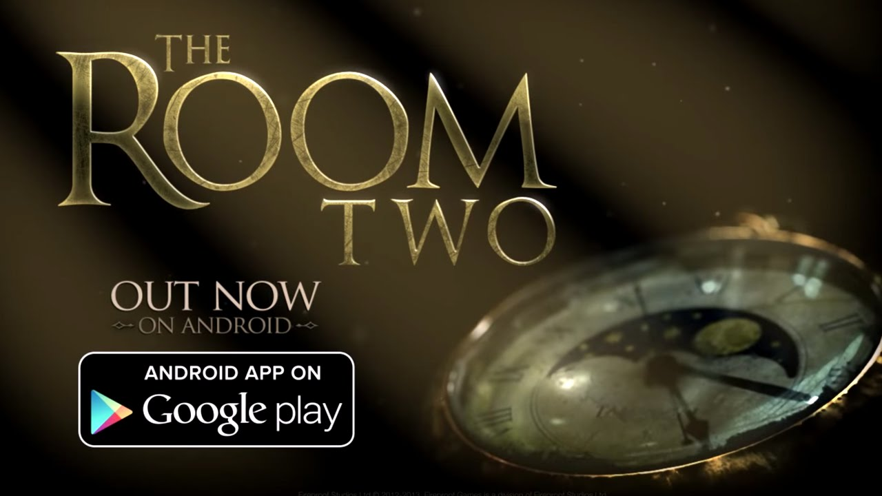 Download The Room Two On Pc With Bluestacks