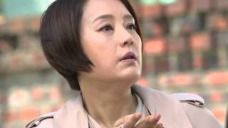 [Rosy lovers] 장미빛 연인들 48회 - Jang Mi-hee knows Lee Jang-woo is her real son?장미희, 친아들을 알게 되나? 20150329