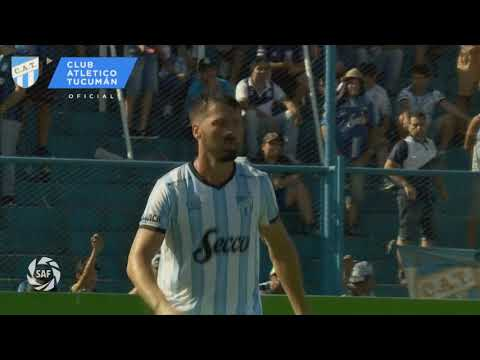 Atletico Tucuman vs Union De Santa Fe