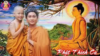 Truyện Phật Giáo Kể Về Lịch Sử PHẬT TỔ - Đứa Con Của Phật  Đức Phật Thích Ca