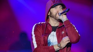 Eminem Live at Boston Calling (Full Concert, 27.05.2018)