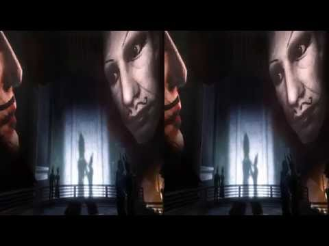 BioShock Infinite, Burial at Sea - Meet Sander Cohen 3D