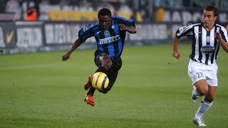 Obafemi Martins Is Just Unbelievable ● Underrated Beast ||HD||