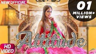 Attitude – Ruby Khurana