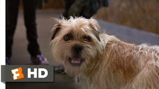 Spy Kids 4 (6/11) Movie CLIP - The Coolest Dog Ever (2011) HD