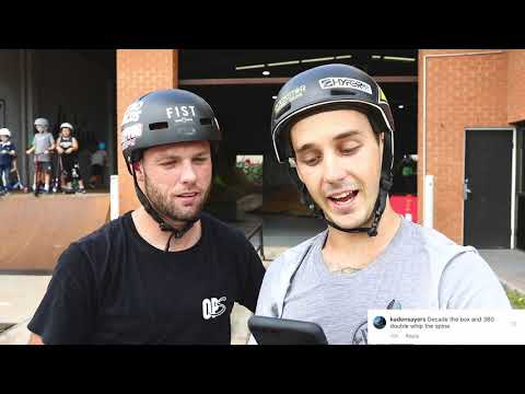 Calling the Shots with Logan Martin and Jaie Toohey