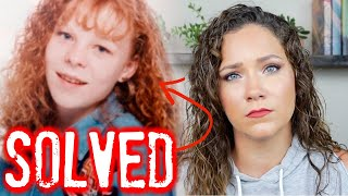 SOLVED | Kiplyn Davis | What REALLY happened in the Canyon