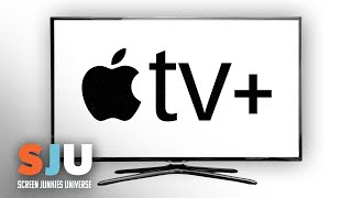 Details Finally Revealed for Apple TV Streaming Service - SJU