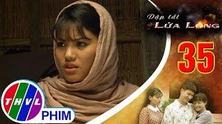 THVL | Dập tắt lửa lòng - Tập 35[3]: Bích thuê bà bán vé số bắt cóc con của Hoa