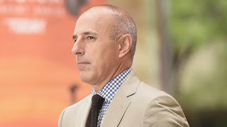 Matt Lauer's Accuser Claims In New York Times Article That She Was Sexually Assaulted