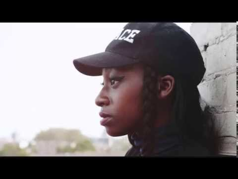LITTLE SIMZ - Starry eyed