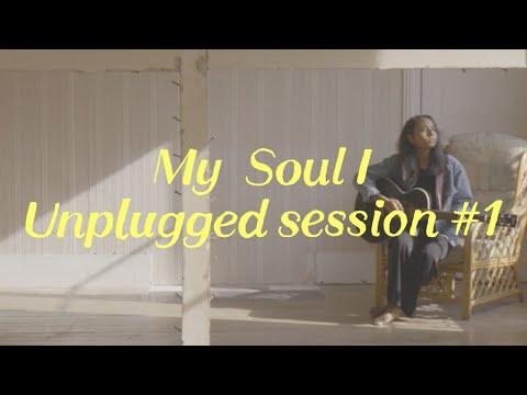 Anna Leone - My Soul I - Unplugged Session #1