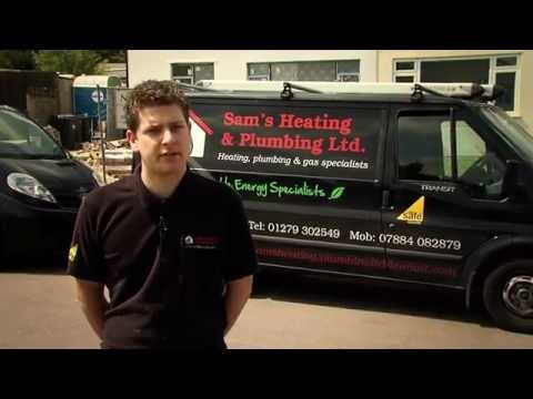 Sam's Heating & Plumbing