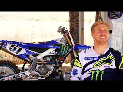 Ride - All In | The Movie | Official Trailer | MXstore.com.au