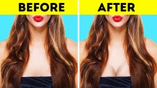 29 WAYS FOR GIRLS TO LOOK MORE ATTRACTIVE