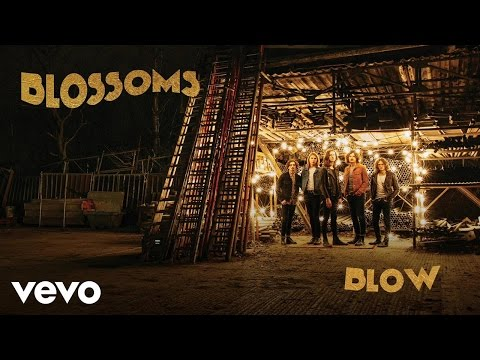 Blossoms - Blow (Official Audio)