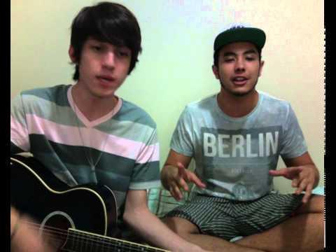 Baixar Anjos de plantão Cover - Luiz Gustavo & Savio Nogueira