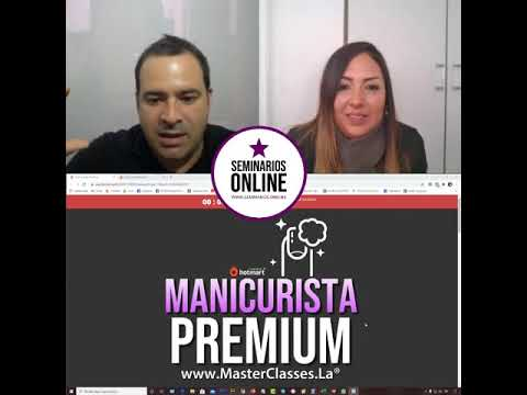 video Curso Pecicurista Premium