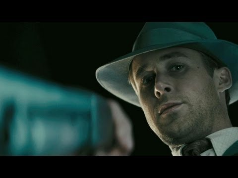 'Gangster Squad' Trailer HD