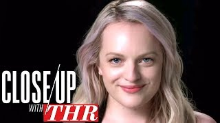 'The Handmaid's Tale' Elisabeth Moss on Having Final Approval for Nude Scenes | Close Up With THR