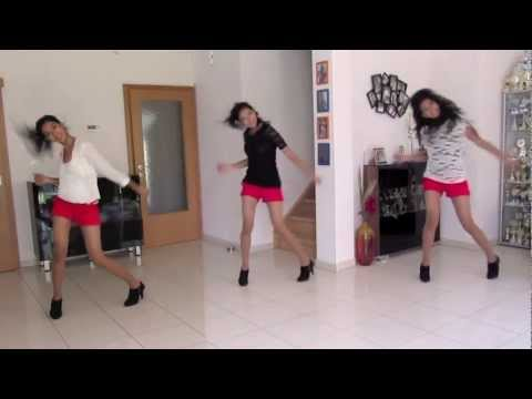 Girls' Generation (SNSD) Paparazzi - dance cover
