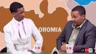 OMN: Xiyyeeffannaa Tibbanaa – Ebla 16/Ebla 17, 2014 – Dhimma Maastar Pilaanii Finfinnee Irratti Xiinxala Hayyoota Oromoo