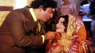 Mujhko to Qatil Ki Itni Pehchan Hai - Sanjeev Kumar   Mohammad Rafi, Asha Bhosle   Uljhan Song