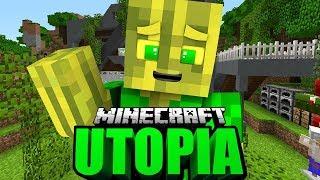Minecraft UTOPIA DOWNLOAD YouTube MusicBaby - Minecraft utopia spielen